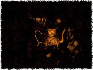 Gestion des Emotions la messagère enchan,thé