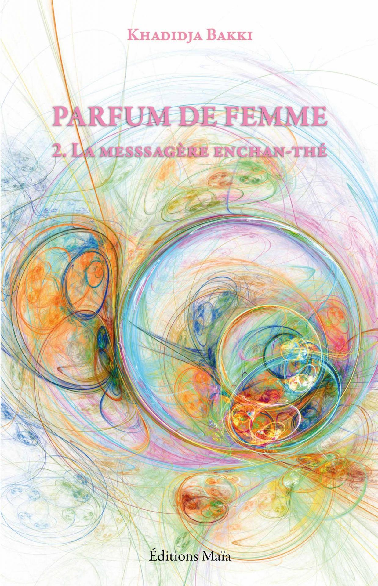 Ouv parfum de femme 1